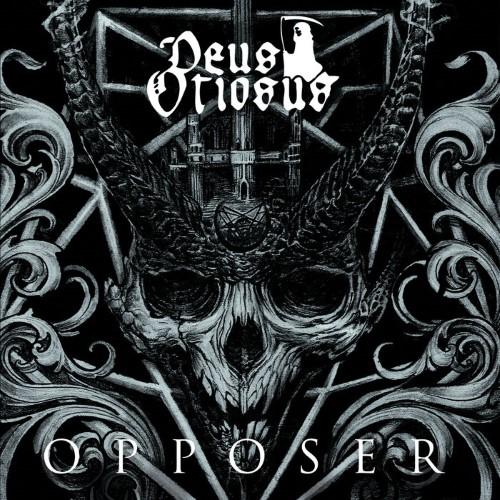 DEUS OTIOSUS - Opposer cover