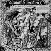 DEVIATED INSTINCT - Rock 'n' Roll Conformity cover