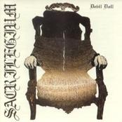 DEVIL DOLL - Sacrilegium cover