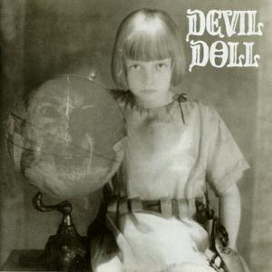 DEVIL DOLL - The Sacrilege Of Fatal Arms cover