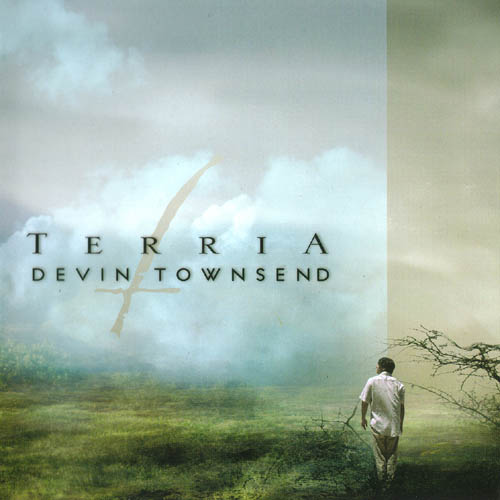 DEVIN TOWNSEND - Terria cover
