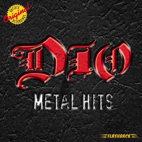 Dio Metal Hits Dio Metal Hits Cover