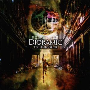 DIORAMIC - Technicolor cover