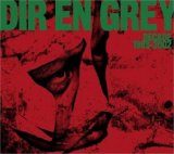 DIR EN GREY - DECADE 1998-2002 cover