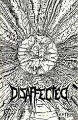 DISAFFECTED - ...After... cover