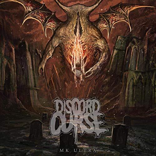 DISCORD CURSE - MK Ultra cover