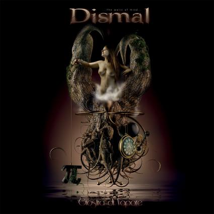 DISMAL - Giostra di Vapore cover