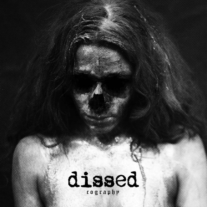 DISSED - Cography cover