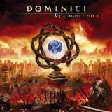 DOMINICI - O3: A Trilogy, Part 3 cover