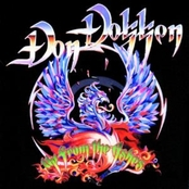 DON DOKKEN - Up From The Ashes cover