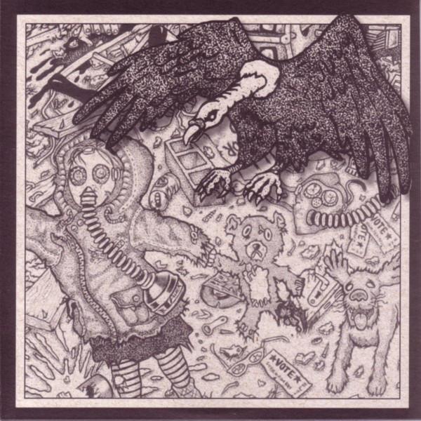 DOOM - Rattus / Doom cover