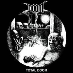 DOOM - Total Doom cover