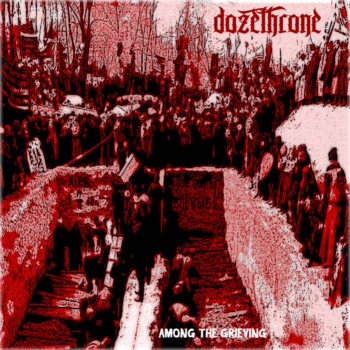 DOZETHRONE - Among The Grieving cover