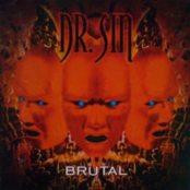 DR. SIN - Brutal cover