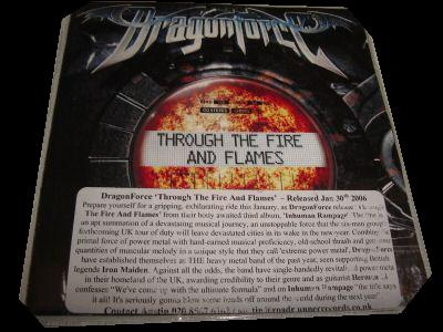 dragonforce the power within  mp3