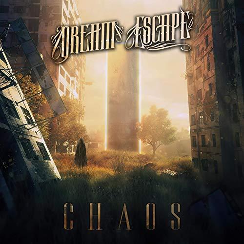 DREAM ESCAPE - Chaos cover