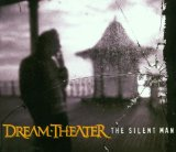 DREAM THEATER - The Silent Man cover