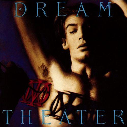 DREAM THEATER - When Dream and Day Unite cover