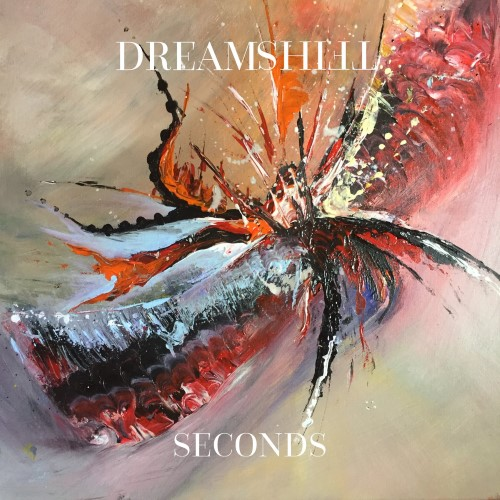 DREAMSHIFT - Seconds cover