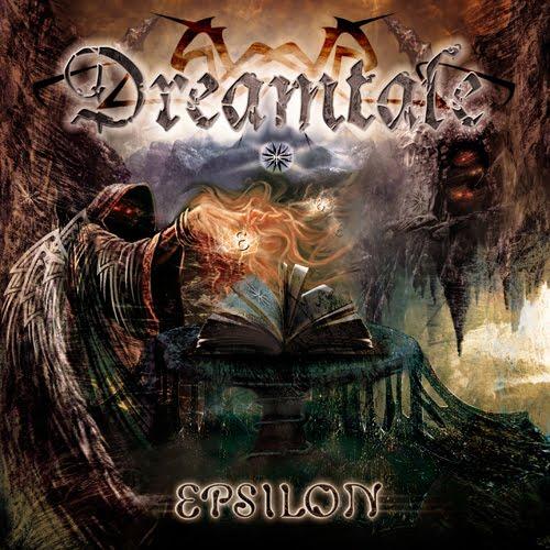 DREAMTALE - Epsilon cover