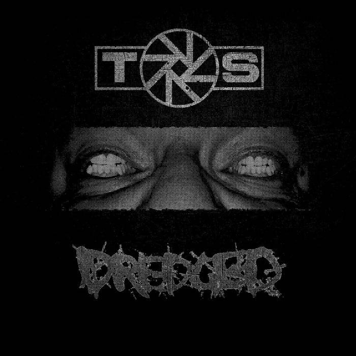 DREDGED - Kheper / The New Order cover