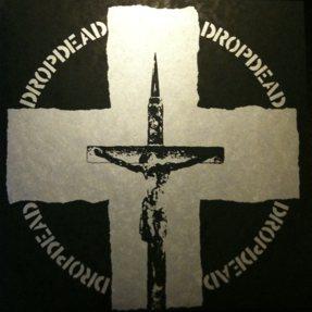 DROPDEAD - Live AJZ Wermelskirchen 1998 cover