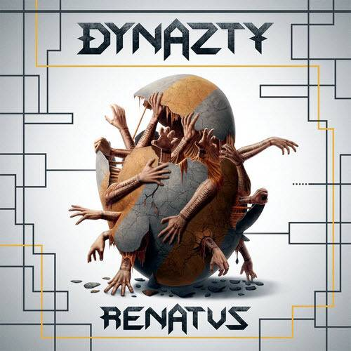 DYNAZTY - Renatus cover