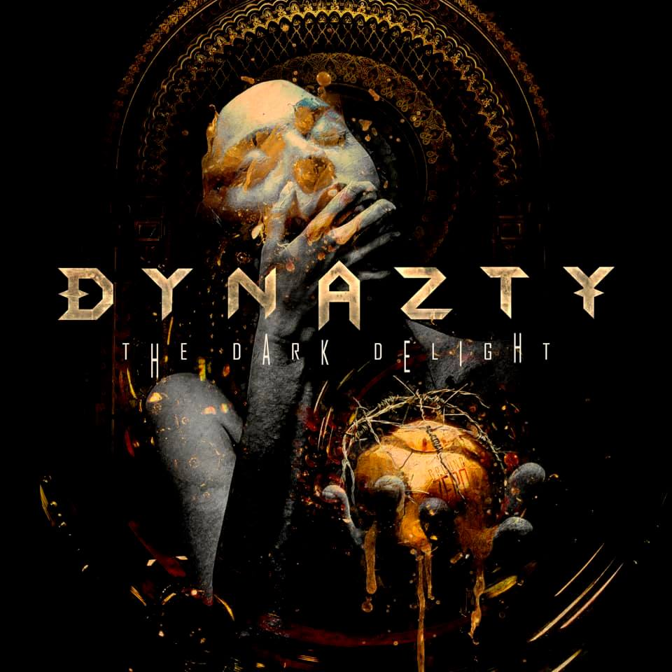 DYNAZTY - The Dark Delight cover