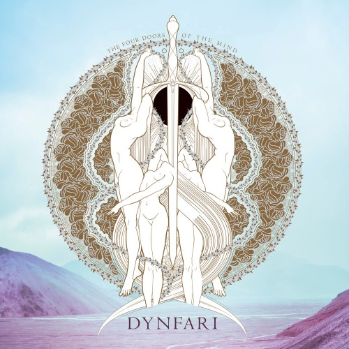 DYNFARI - The Four Doors of the Mind cover