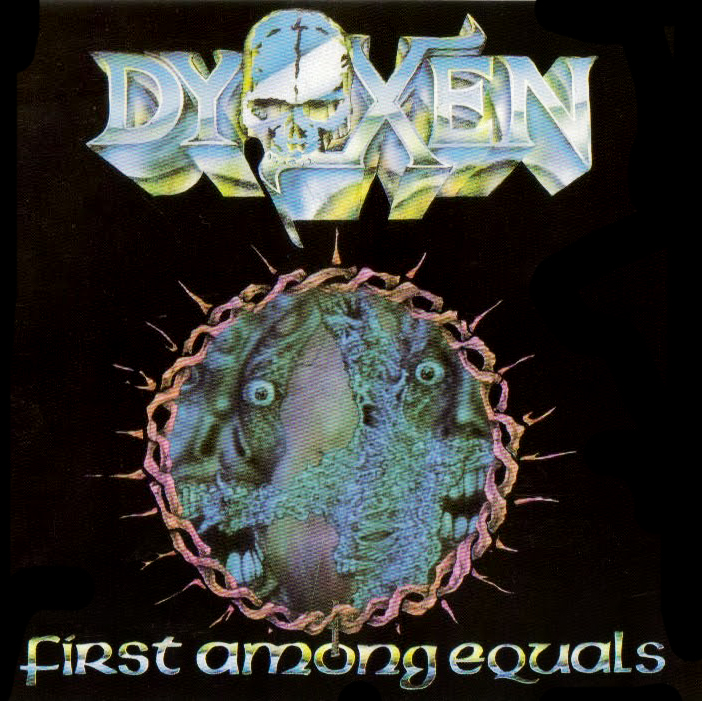 Dyoxen - First Among Equals