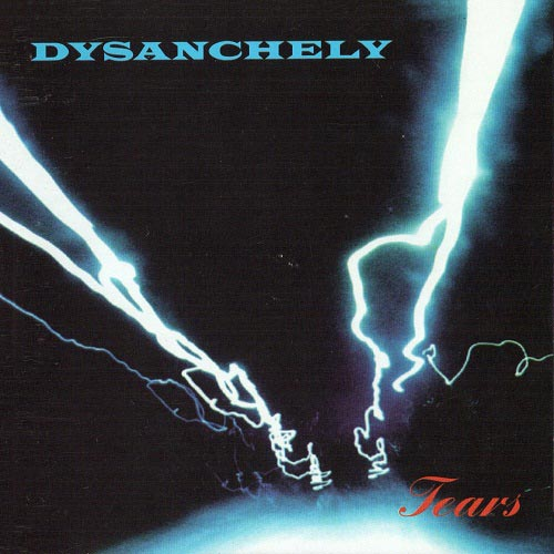 DYSANCHELY - Tears cover