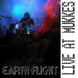 EARTH FLIGHT - Live at Mukkes cover