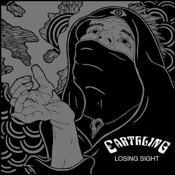 EARTHLING - Mountain Stomp / Losing Sight cover