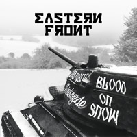 EASTERN FRONT - Blood on Snow cover 