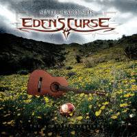 EDEN'S CURSE - Seven Deadly Sins - The Acoustic Sessions cover