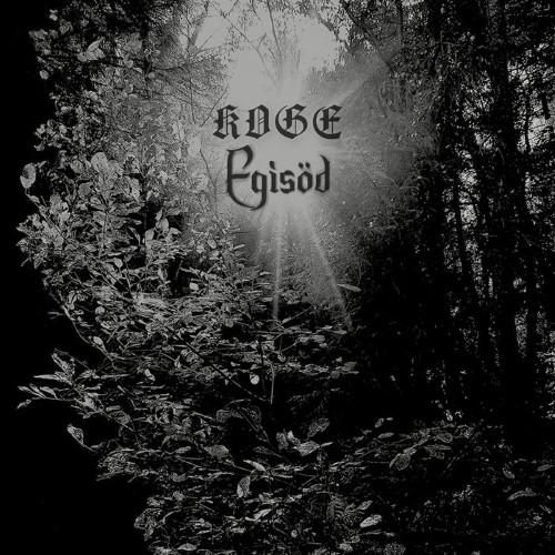 EGISÖD - Koge / Egisöd cover