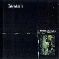 EIKENSKADEN - The Black Laments Symphony cover