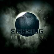 EISHEILIG - Imperium cover
