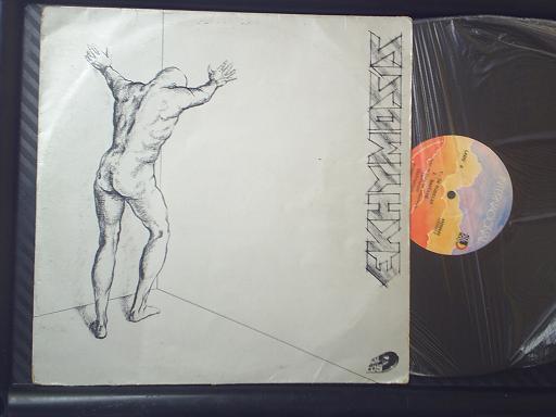 EKHYMOSIS - De Rodillas cover