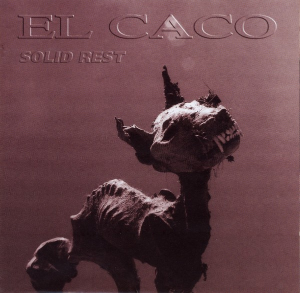 EL CACO - Solid Rest cover