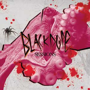 EL CAOS REPTANTE - Blackdope Sessions cover