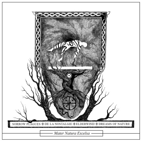 ELDERWIND - Mater Natura Excelsa cover