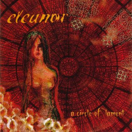 ELEANOR (JPN) - A Circle of Lament cover