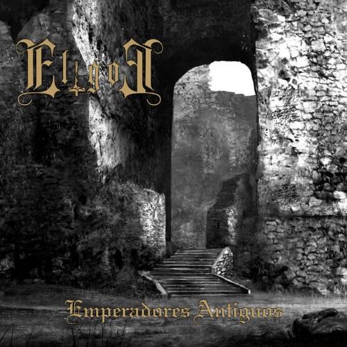 ELIGOS - Emperadores antiguos cover
