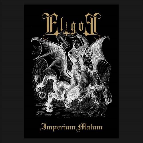 ELIGOS - Imperium Malum cover