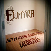 ELMYRA - This Is Where I Leave You (Acoustic) cover