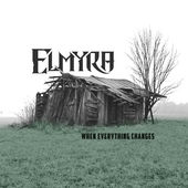 ELMYRA - When Everything Changes cover