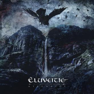 ELUVEITIE - Ategnatos cover