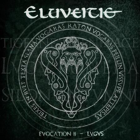 ELUVEITIE - Lvgvs cover