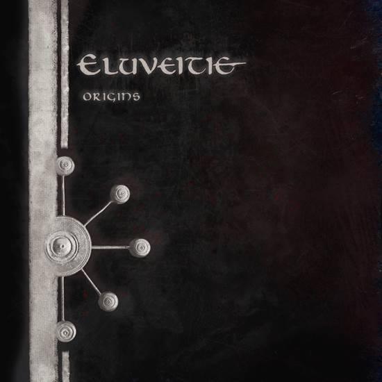 ELUVEITIE - Origins cover